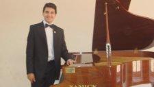 Biz Dünyadan Gider Olduk Piyano İlahi Senfonisi Enstrümantal Karaoke Ezgi Slow Sözsüz Melodik Melodi