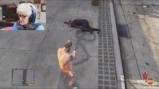GTA 5 Oynayan Psikopat Nine