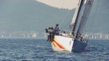 Marmaris Yelken Yarışları (4. Gün)