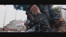 X-Men: Geçmiş Günler Gelecek - Fragmanı