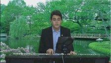 Ali Almış Sancağını Vokal-OYA Piyano-Yakartepe Din İlahi Alevi Mezhep Sünni Şafi Cem Cemevi Hazreti