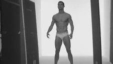 Cristiano Ronaldo İç Çamaşırı Markası Oldu