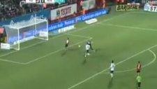Meksika'da Pele Golü!