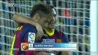 Neymar'ın 2 Kişinin Bacak Arasından Attığı Gol Pası