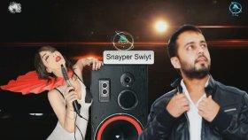 Dj Snayper Ft. Hande Yener - Ya Ya Ya Ya  (Remix)