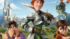 Kahraman Şövalye Fragmanı
