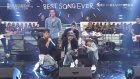 One Direction - Best Song Ever (Canlı Performans)