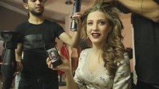 Serenay Sarıkaya Marie Claire Kamera Arkası