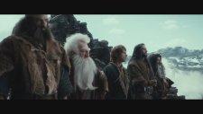 Hobbit Smaugun Çorak Toprakları Uzatılmış Fragman