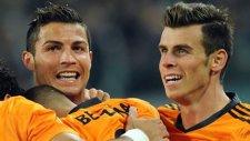 Juventus 2-2 Real Madrid (Maç Özeti)