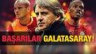Maça Doğru (Kopenhag - Galatasaray)