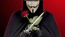 V for Vendetta - V'nin Konuşma Sahnesi