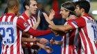 Atletico Madrid 4-0 Austria Wien (Maç Özeti)