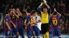 Barcelona 3-1 Milan (Maç Özeti)