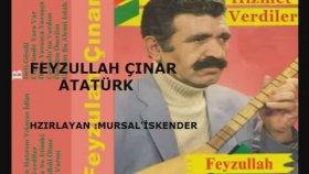 Feyzullah Çınar - Atatürk