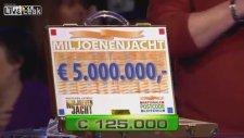 Kutusundan 5 Milyon Euro Çıktı