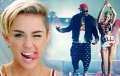 Miley Cyrus - Feeling Myself