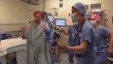 Ameliyat Öncesi Dans