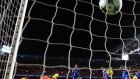 Katar Liginde Orta Sahadan Müthiş Gol