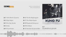 Kung Fu -  Olur Böyle Şeyler