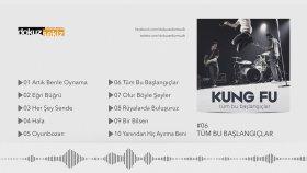 Kung Fu - Tüm Bu Başlangıçlar