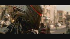 RoboCop Fragman 2