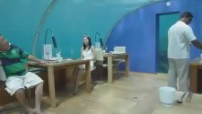 Su Altı Restaurant - Maldivler