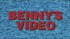Benny'nin Videosu Fragmanı