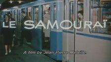 Le Samouraï - Kiralık Katil Fragmanı