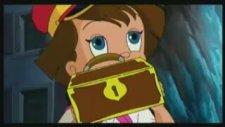 Pinokyo: Yeni Macera Fragmanı