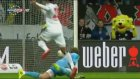 Bayer Leverkusen 5-3 Hamburg (Maç Özeti)