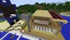 Minecraft Tekne Yarışı