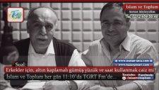 Osman Ünlü - Altın Kaplama Gümüş Yüzük