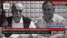 Osman Ünlü - İşlerin Rast Gitmemesi