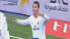 Real Madrid 5-1 Real Sociedad (Maç Özeti)