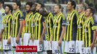 Fenerbahçe 2 - 0 Galatasaray (Maç Özeti)