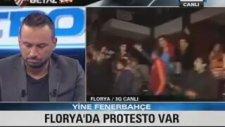 Florya'da Yönetim İstifa sesleri - İmparator Fatih Terim Sloganları