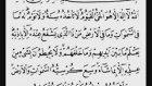 Abdussamed - Ayet-el Kürsi