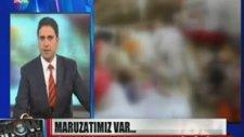 Erhan Çelik Show Tv Ana Haberde Rtük'e İsyan Etti!