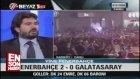 Rasim Ozan Kütahyalı Fenerbahçe Galatasaray'ı Pas Pas Yaptı