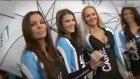 Moto GP Valencia ayağında padok kızları nefes kesti!