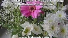 Mustafa Kocaman & Recep Kapusuz - A Bülbülüm Dertli Misin