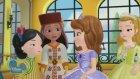 Prenses Sofia - Prenseslik Sınavı -  Çizgi Film