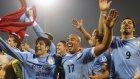 Ürdün 0-5 Uruguay (Maç Özeti)