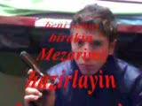 Mc Serkan - Bırakın