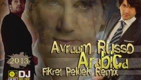 Avraam Russo - Arabica (Fikret Peldek Remix) 2013
