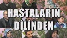 Hastaların Dilinden: Ahmet Karavuş
