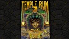 Temple Run 2 Tanıtım Fragmanı