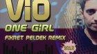 Vio - One Girl (Fikret Peldek Remix) 2013