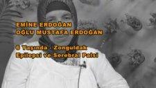 Hastaların Dilinden: Mustafa Erdoğan